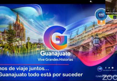 Se alista Guanajuato para Feria de Turismo de Aventura más importante en México y Latinoamérica: ATMEX