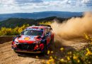 El WRC no tendrá presencia en el Continente Americano en 2022