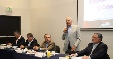 'La obra pública municipal será para constructores locales': Alcalde